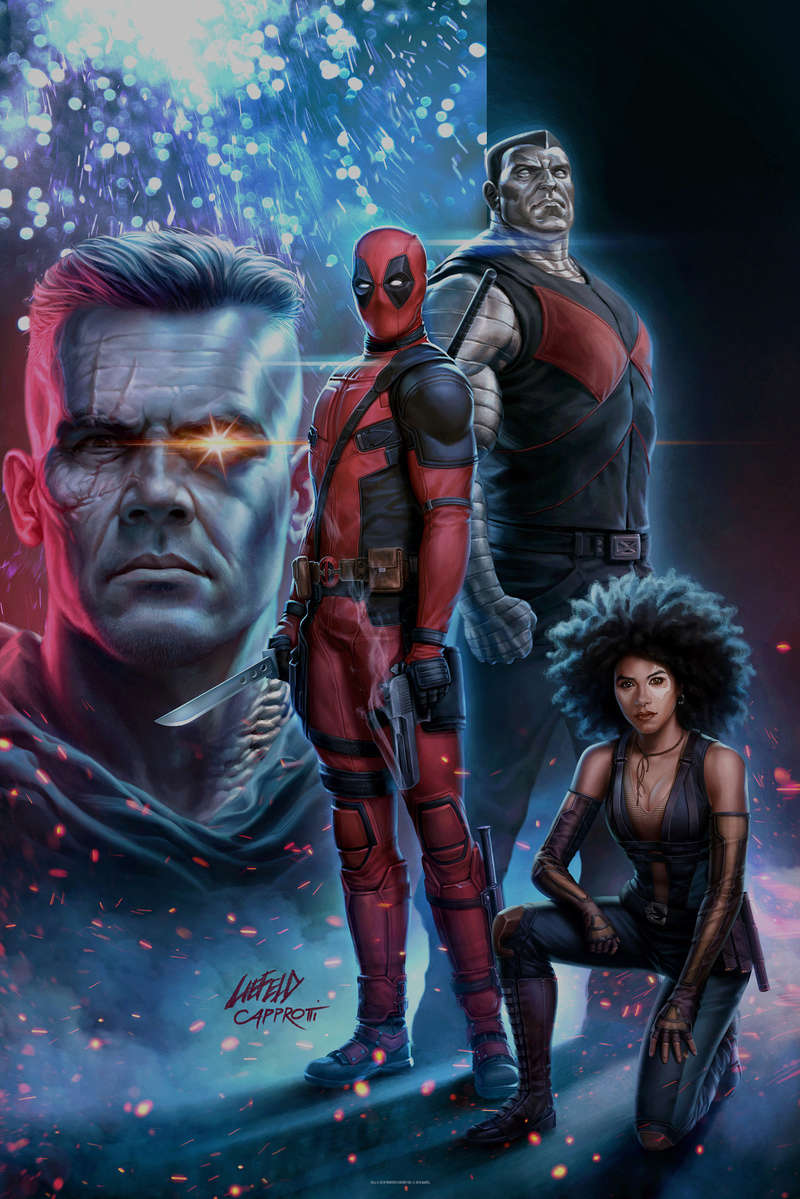 Deadpool 2 - Página 4 Deadpo10