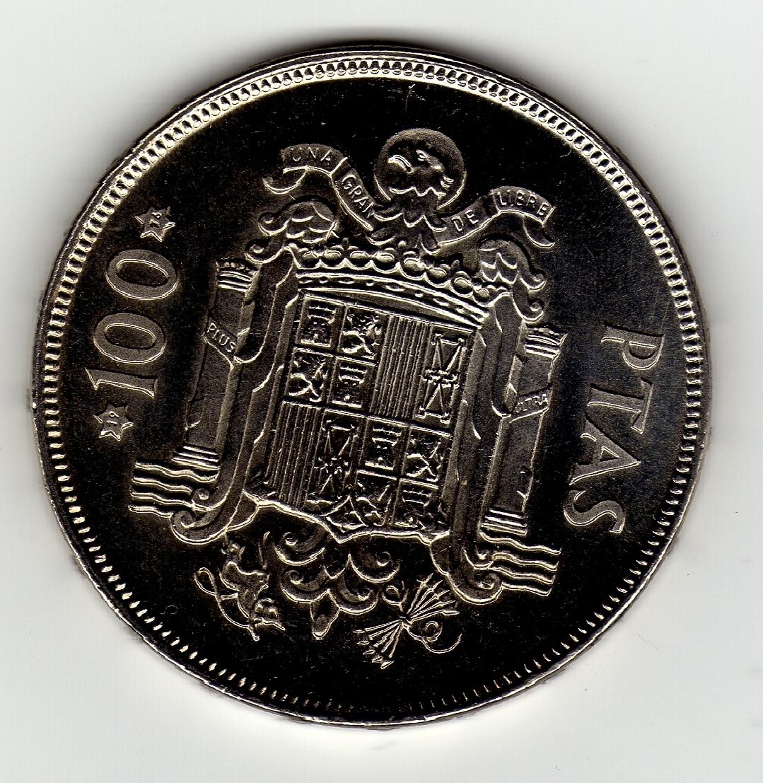 Mis incorporaciones en el monetario Español Estrel16