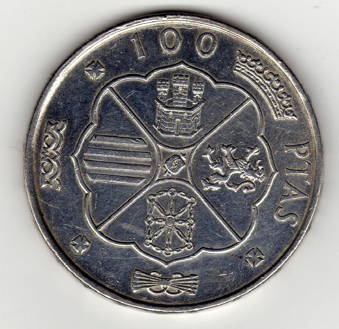 Mis incorporaciones en el monetario Español Franco17