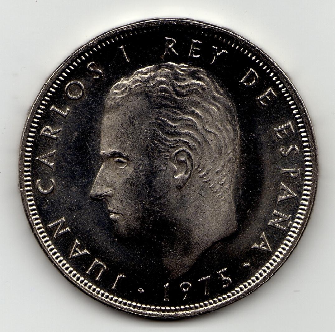 Mis incorporaciones en el monetario Español J_carl10