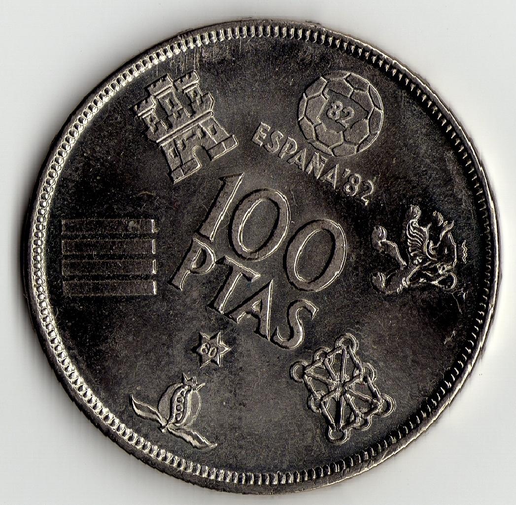 Mis incorporaciones en el monetario Español Revers16