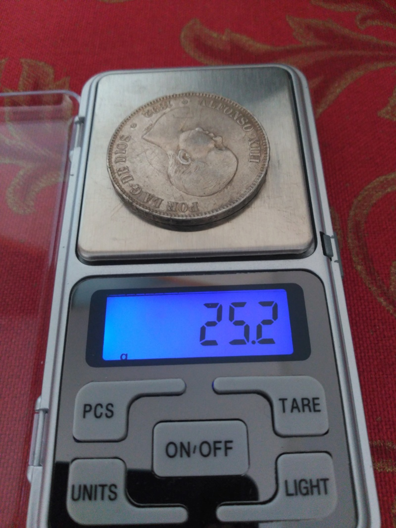 5 pesetas 1892  (*18*92). Alfonso XIII. PG.M Img_2044