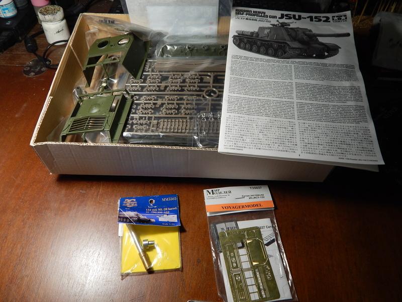 ИСУ-152 ГОТОВО Dscn5912
