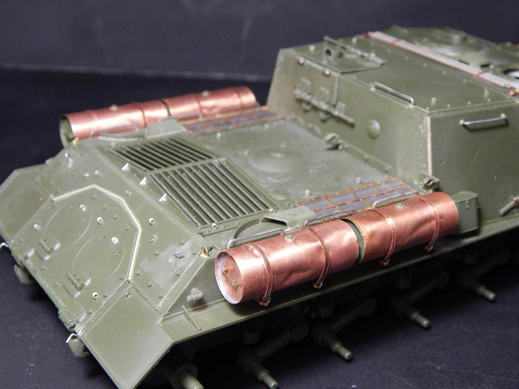 ИСУ-152 ГОТОВО Dscn5930