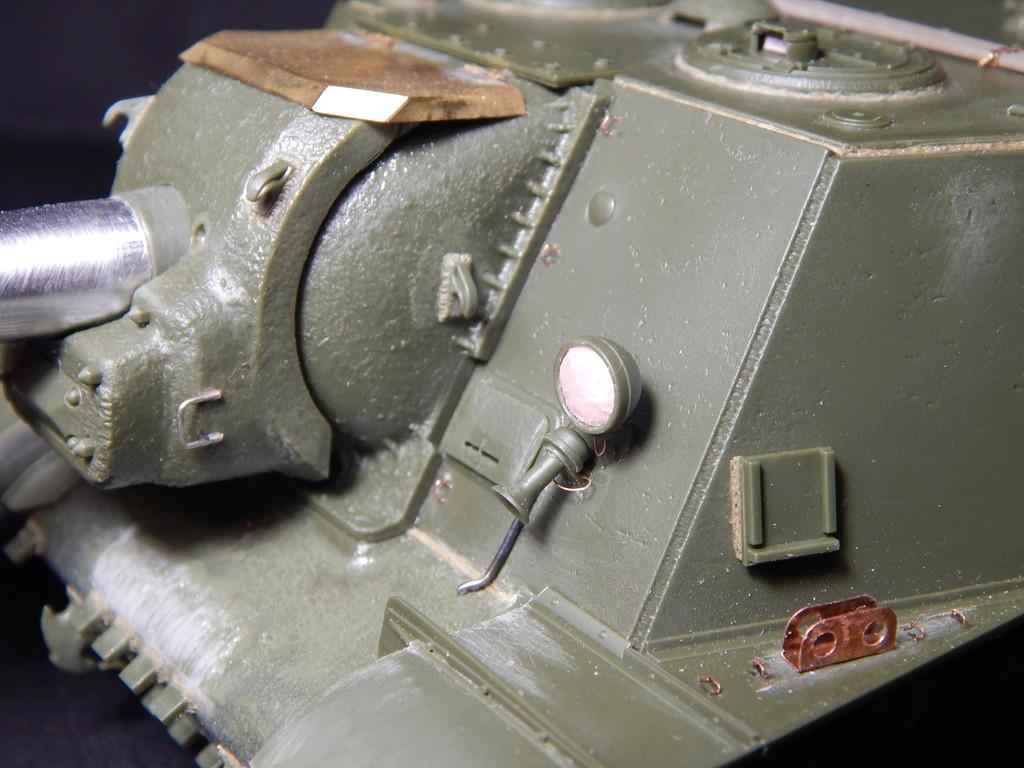ИСУ-152 ГОТОВО Dscn5936