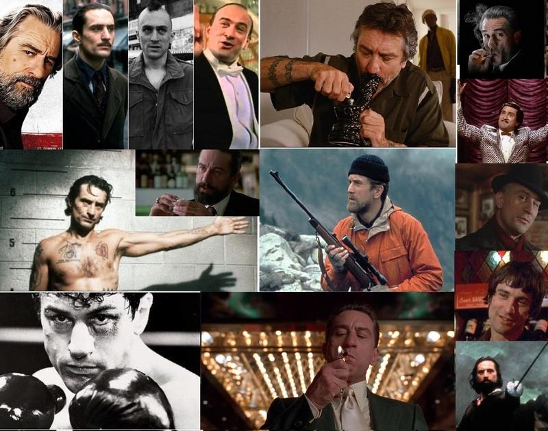 Robert De Niro- La Película Robert10