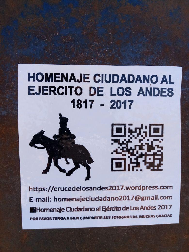 San Juan 2018 Homenaje Gesta de Los Andes - Página 2 1311
