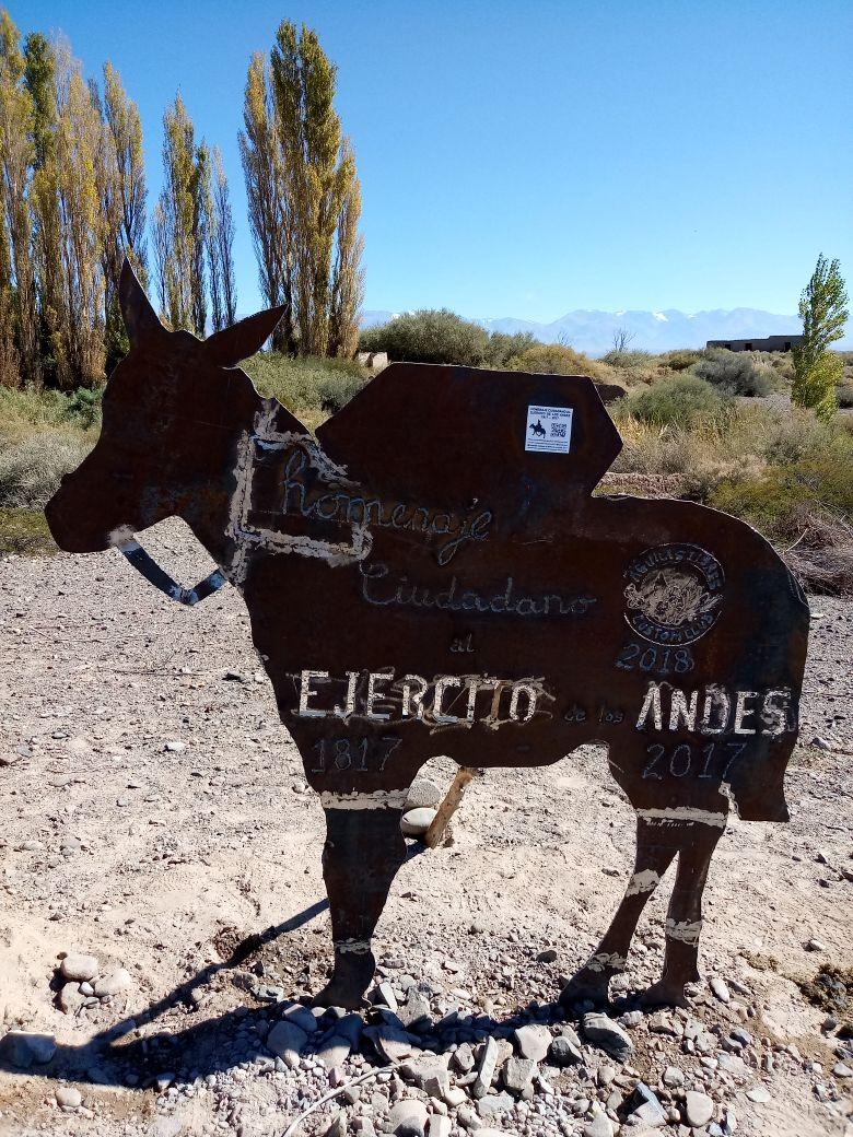 San Juan 2018 Homenaje Gesta de Los Andes - Página 2 1511