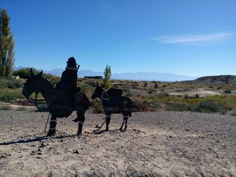San Juan 2018 Homenaje Gesta de Los Andes - Página 2 1611