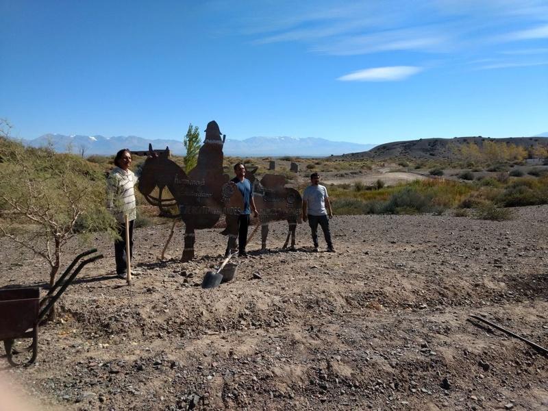 San Juan 2018 Homenaje Gesta de Los Andes - Página 2 22210