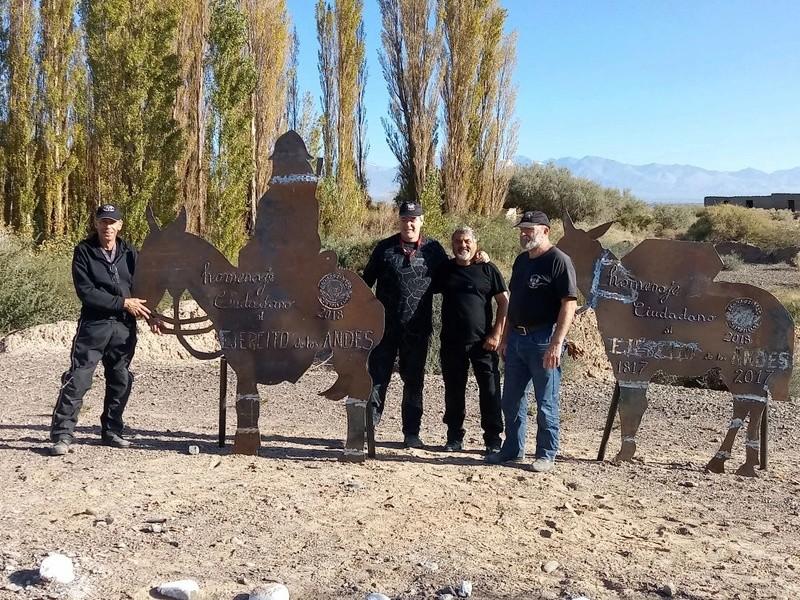 San Juan 2018 Homenaje Gesta de Los Andes - Página 2 3110