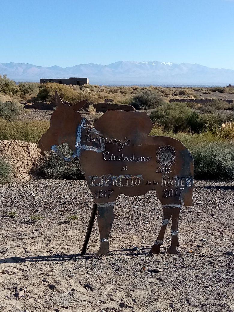 San Juan 2018 Homenaje Gesta de Los Andes - Página 2 3510