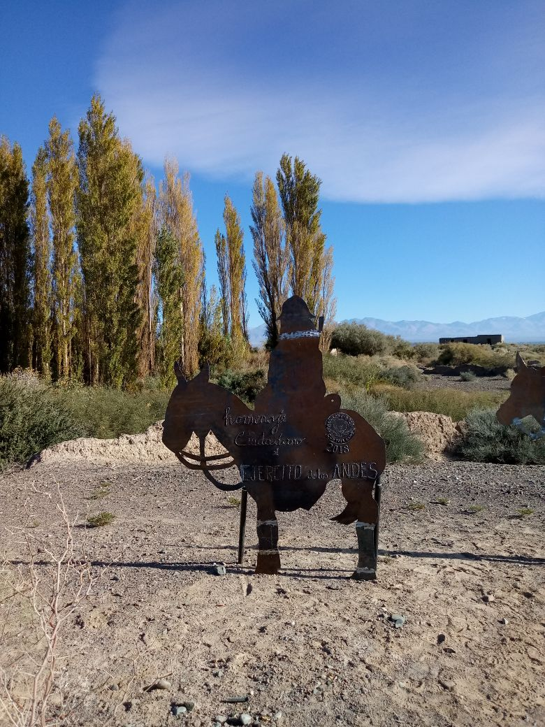 San Juan 2018 Homenaje Gesta de Los Andes - Página 2 3610