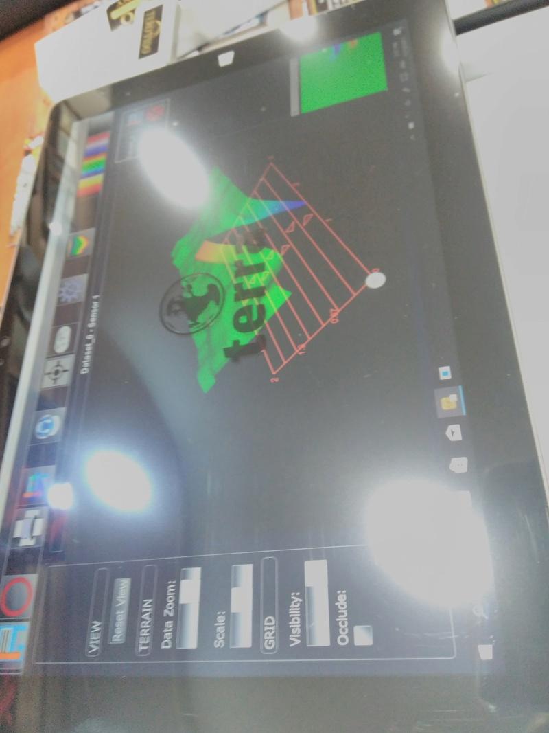 Дълбочинен скенер магнарадар TERO VIDO 3D Img_2013