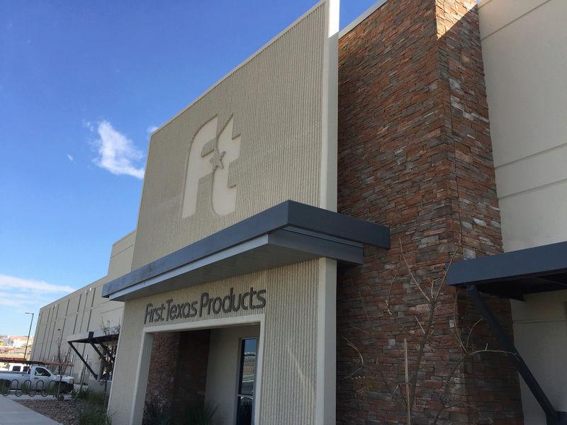 Фишер и Текнетикс /Фърст Тексас Продукт/ с нов завод в Ел Пасо - Тексас САЩ Receiv10