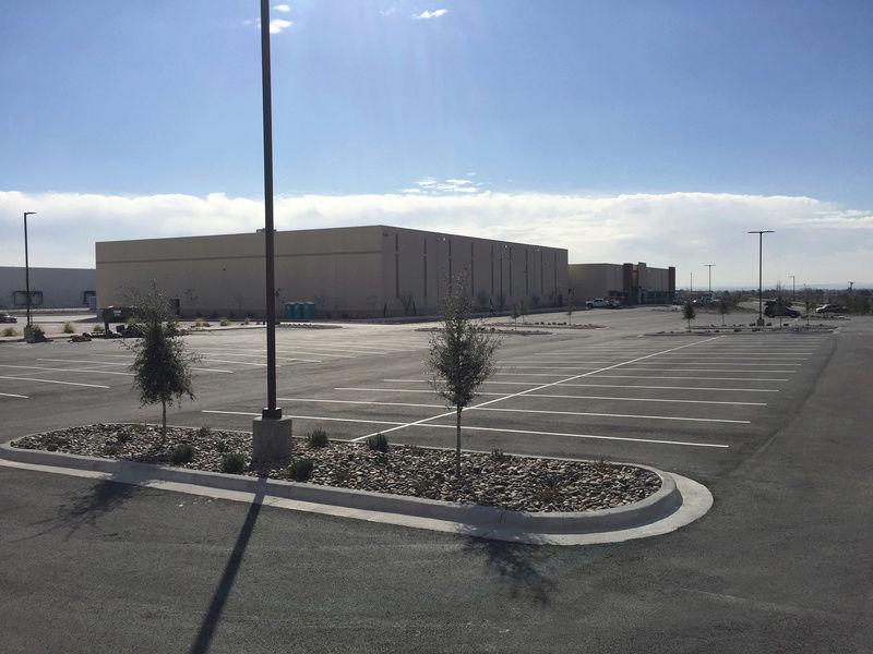 Фишер и Текнетикс /Фърст Тексас Продукт/ с нов завод в Ел Пасо - Тексас САЩ Receiv12
