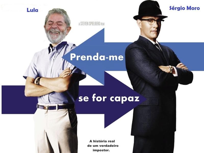 Negado o hábeas corpus de Lula Lula_m10