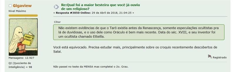 Show de BURRICES do Clube Cético - Página 19 Sem_t134