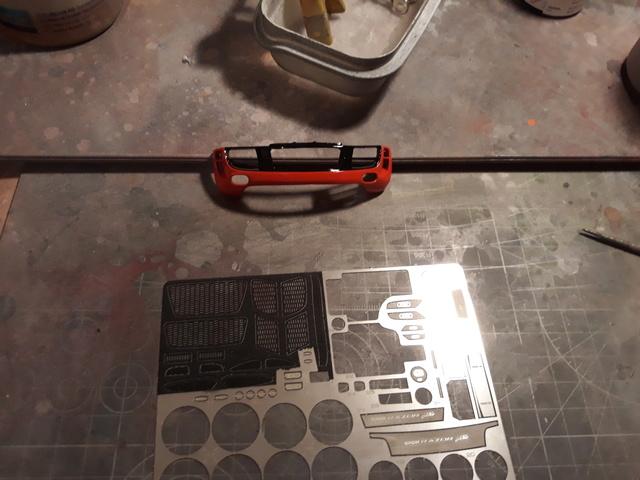 Audi R8 ( Revell) + Kits PPI RAZOR GTR ( C1 Model) - Página 2 20180316