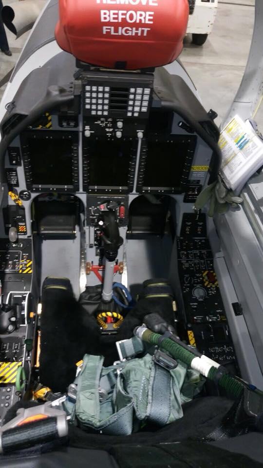 Beechcraft T-6C+ Texan II en la Fuerza Aérea Argentina 22140910