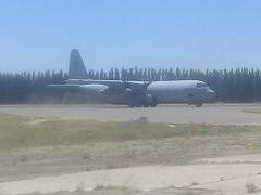 Boletín de noticias de los C-130 Hércules - Página 2 25550510
