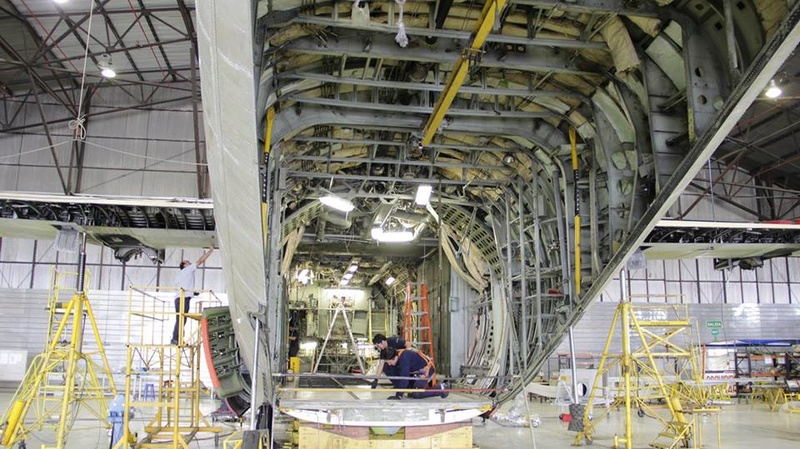 Boletín de noticias de los C-130 Hércules - Página 2 29177110