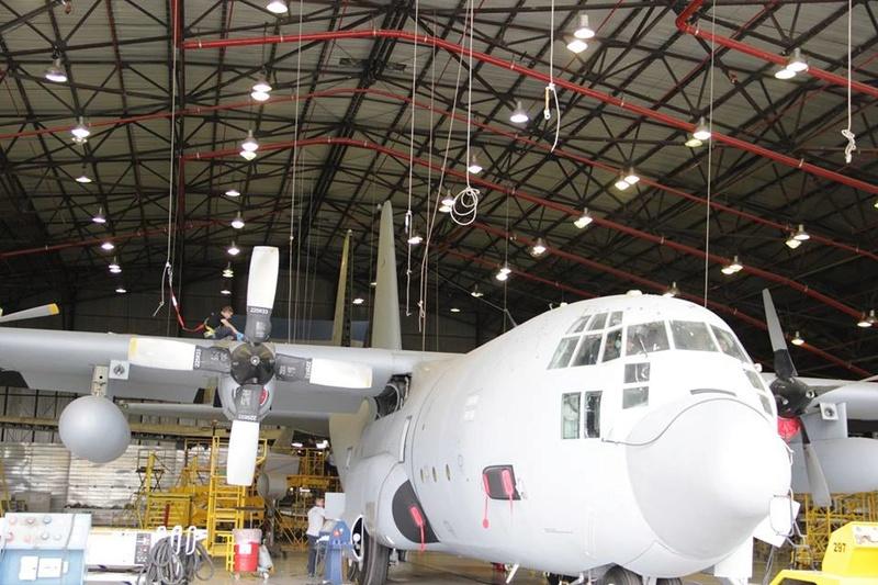 Boletín de noticias de los C-130 Hércules - Página 2 29177810