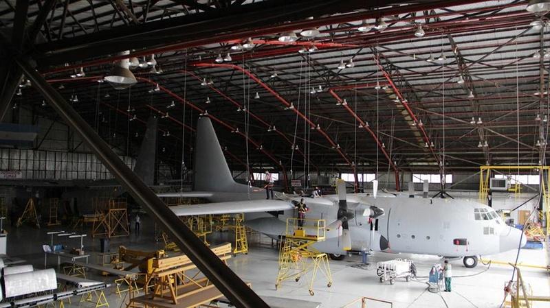 Boletín de noticias de los C-130 Hércules - Página 2 29179010