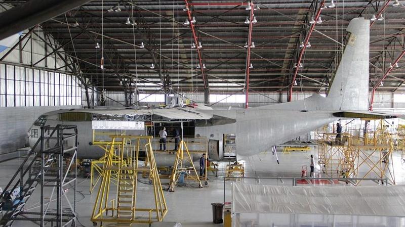 Boletín de noticias de los C-130 Hércules - Página 2 29186810