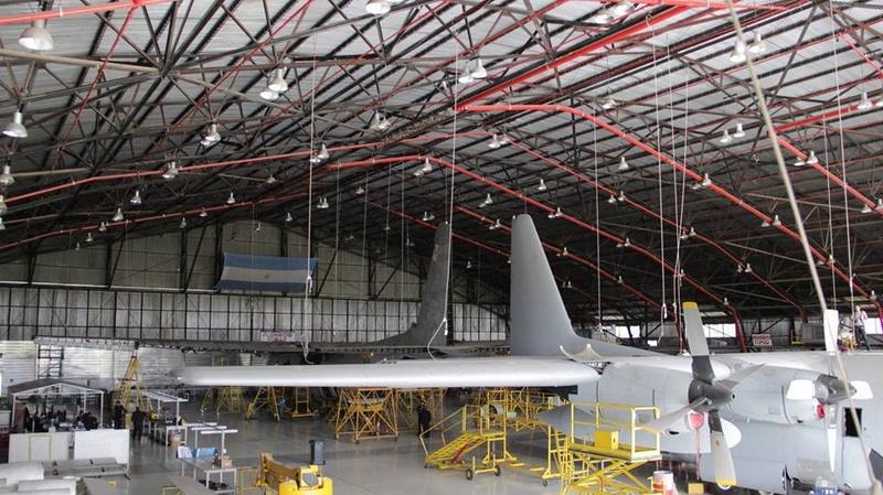 Boletín de noticias de los C-130 Hércules - Página 2 29187110