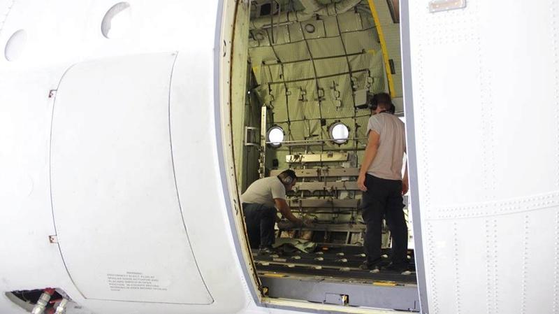 Boletín de noticias de los C-130 Hércules - Página 2 29187310