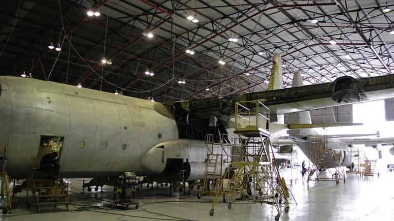 Boletín de noticias de los C-130 Hércules - Página 2 29244410