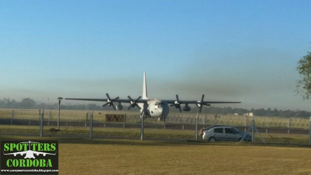 Boletín de noticias de los C-130 Hércules - Página 2 29510910