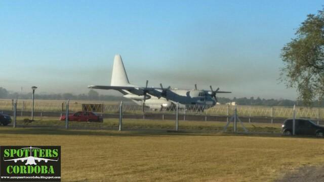 Boletín de noticias de los C-130 Hércules - Página 2 29570710