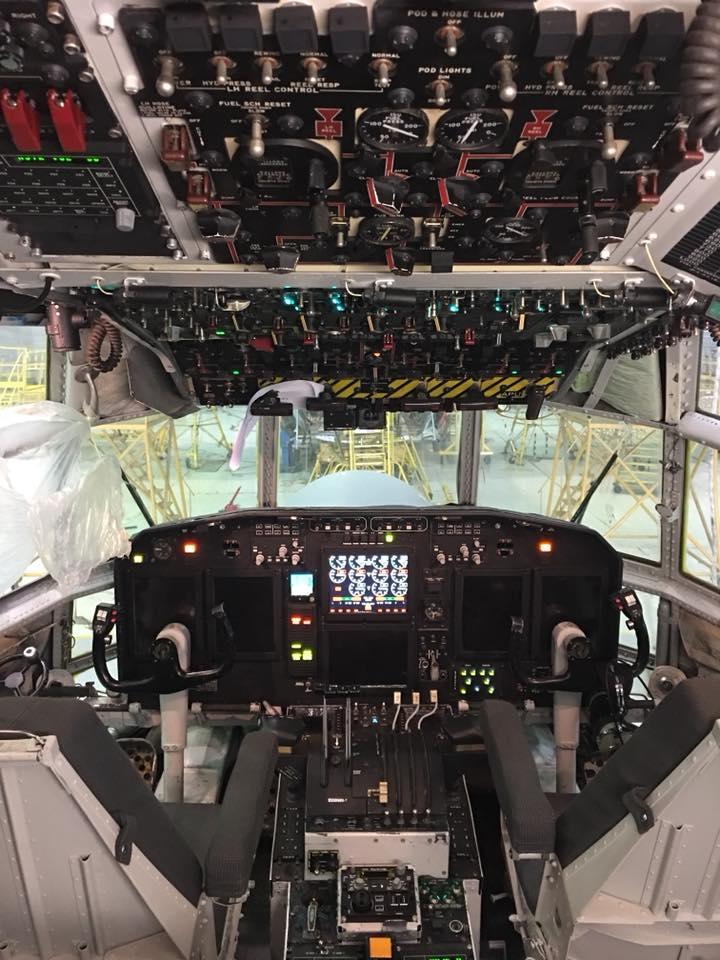 Boletín de noticias de los C-130 Hércules - Página 2 30740910