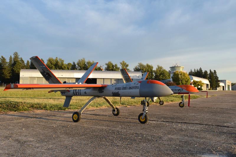 Vigia 2a, el nuevo MALE de la FAA  - Página 3 Clase112