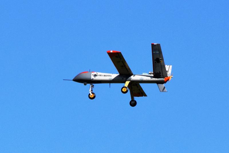 Vigia 2a, el nuevo MALE de la FAA  - Página 3 Clase113