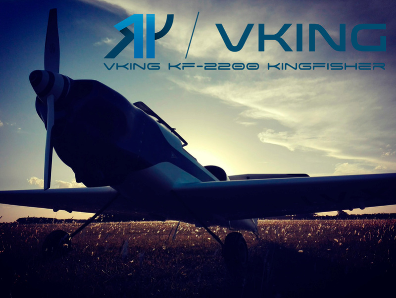 V-King Kingfisher KF2200 -Exclusivo Defensa Nacional y del Mundo- - Página 2 Kf220010