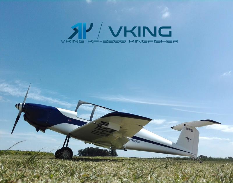 V-King Kingfisher KF2200 -Exclusivo Defensa Nacional y del Mundo- - Página 2 Vking_10