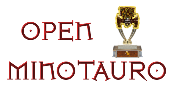 Open Minotauro Verano 2019 - Incidencias Cabece10