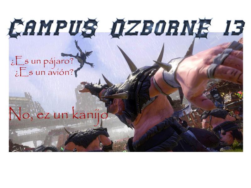Campus Ozborne 13 - Inscripción hasta el 1 de diciembre - Página 3 Campus12