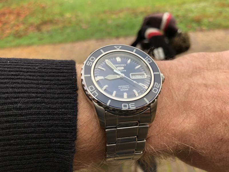 La montre du vendredi 3 novembre 2017 0ec0de10