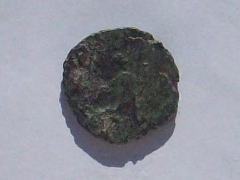 Antoniniano de Claudio II. ANNONA  AVG? 102_4263