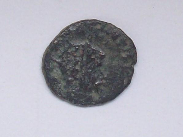 Antoniniano de Quintilo. 102_4433
