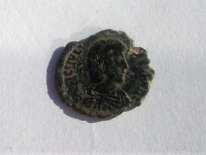AE4 de Juliano II. SPES REI PVBLICE 102_4614