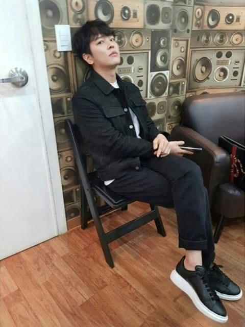 KIM JEONG HOON INVITADO AL CONCIERTO DE KIM KYUNG HO Foto_182