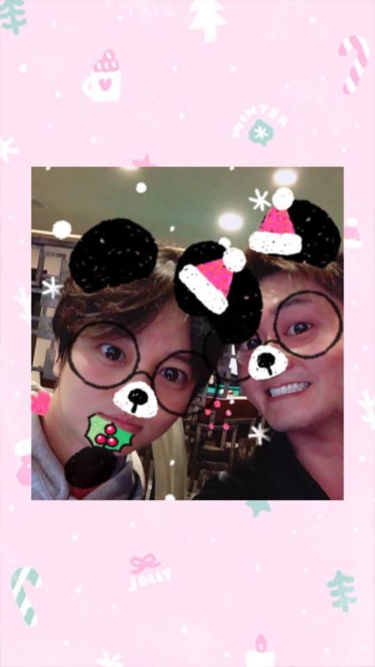 Imágenes de Kim Jeong Hoon compartida en las redes sociales de otras personas - Página 2 Foto_k15