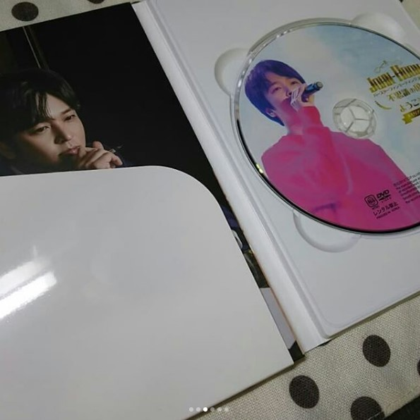 "SE PONE EN VENTA EL MEMORIAL BOX ""JOHN-HOON BIRTHDAY FAN MEETING 2018"" Image106"