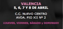 ¡Feria Internacional del Disco de Valencia! Captur11