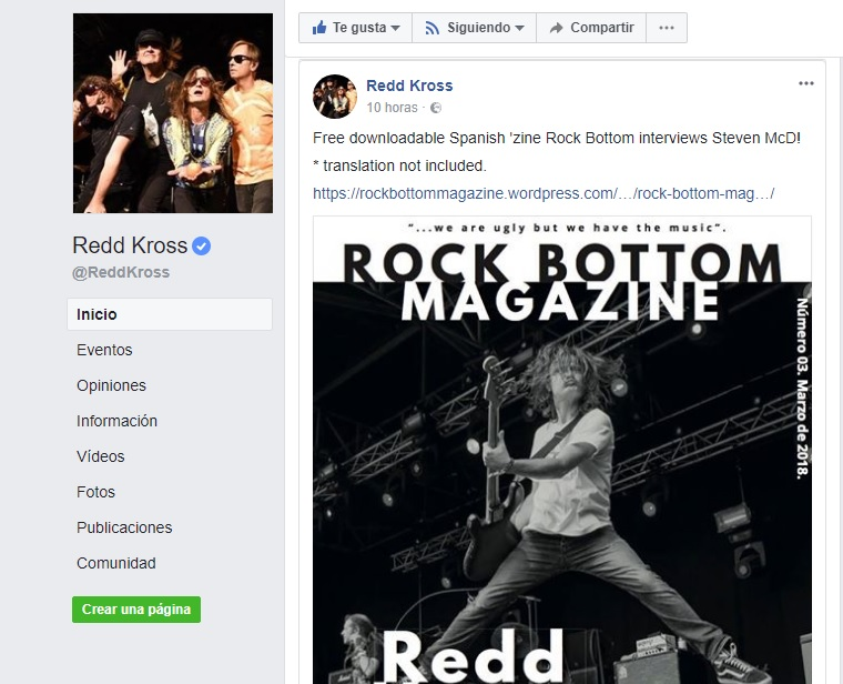 ROCK BOTTOM MAGAZINE Reddkr10